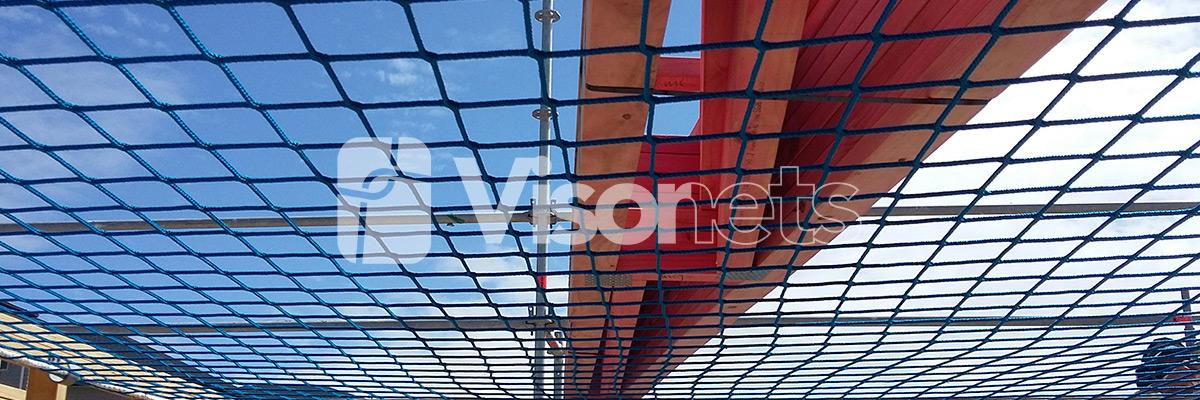 Sicherheitsnetze-Neuseeland-Visornets